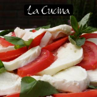 La Cucina Italiana Breda