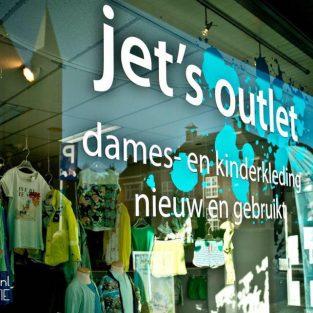 Jet's Outlet