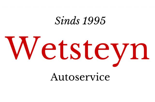 Autoservice Wetsteyn
