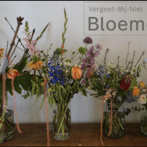 Bloemen Breda Bestellen