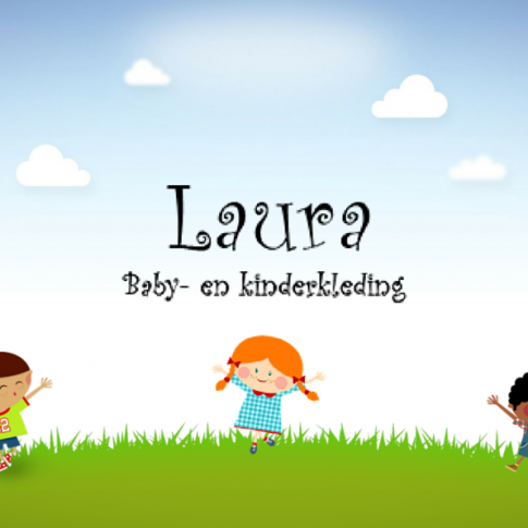 Laura Kinderkleding